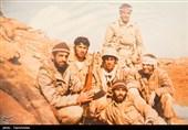 تجلیل از 11 هزار رزمنده دفاع مقدس در استان قزوین + فیلم