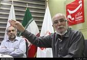 گفتمان سینمای دفاع مقدس|حذف قهرمان در سینمای ایران از سیاستهای دولتِ روحانی است/ در حال جنگ رسانهای هستیم