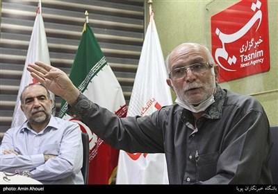 گفتمان سینمای دفاع مقدس حذف قهرمان در سینمای ایران از سیاستهای دولتِ روحانی است/ در حال جنگ رسانهای هستیم