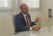 """امین عام الاتحاد المشرقی لـ """"تسنیم"""": امریکا تحاول عرقلة المبادرة الفرنسیة فی لبنان"""