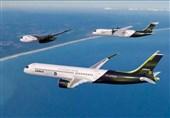رونمایی ایرباس از طرح هواپیماهای هیدروژنی