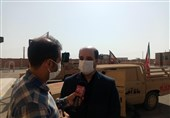 مدیرکل بنیاد شهید شهرستانهای استان تهران: خدماترسانی به خانوادههای ایثارگران ارتقا پیدا میکند