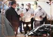 وزارت صمت: موضوع احتکار خودرو در گروه خودروسازی سایپا منتفی است
