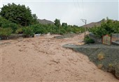 خسارات گسترده سیلابهایی تجریش و رودخانه فتح در سال 98