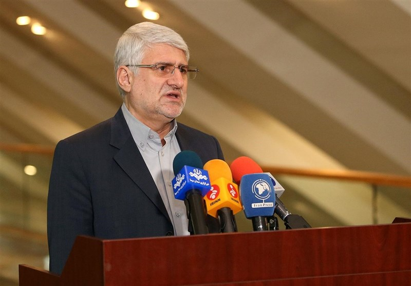 Iran's Constitutional Council Approves Budget Bill