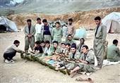 ناگفتههایی از ناآرامیهای کردستان در جنگ 8 ساله / در عملیات والفجر چگونه عرصه بر نیروهای عراقی تنگ شد؟ + فیلم