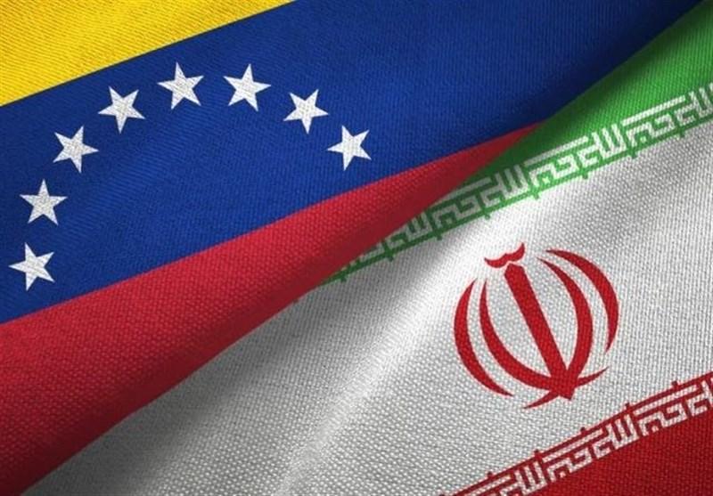 مباحثات ایرانیة - فنزویلیة تتناول تعزیز العلاقات بین البلدین