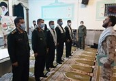 فرمانده سپاه استان کردستان: سربازان گامهای موثری در راه حفظ امنیت مناطق مرزی کشور برمیدارند
