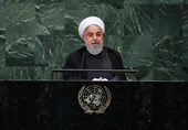 President Rouhani: US Can Impose Neither Negotiations, Nor War on Iran