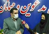 تعداد مرسولات پستی استان سمنان از ابتدای شیوع کرونا افزایش یافت
