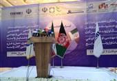 در افتتاحیه اولین نمایشگاه تخصصی ایران در کابل مطرح شد؛ هدف گسترش روابط است نه صرفاً تجارت و فروش