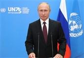 نکات مهم سخنرانی پوتین در مجمع عمومی سازمان ملل