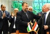 دیدارهای حماس و فتح در ترکیه/ بحث درباره تشکیل دولت ائتلافی و برگزاری انتخابات