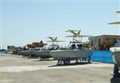 الحاق 188 فروند پهپاد و بالگرد به نیروی دریایی سپاه / رونمایی از 3 پهپاد برای نخستین بار+ ویژگیها و تصاویر