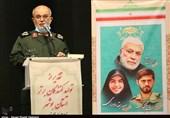 """کارگروههای تخصصی سپاه استان بوشهر برای اجرای طرحهای """"جهش تولید"""" تشکیل شد"""