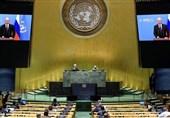 قدردانی از پیشنهاد پوتین درباره واکسیناسیون کارکنان سازمان ملل