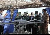 سرلشکر سلامی: سپاه به دستاورد عظیمی در عرصه دفاع دریایی دست یافت / بر دشمنان غلبه خواهیم کرد / پیروزی نهایی نزدیک است