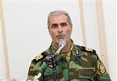 لرستان| ایران اسلامی با وجود نیروهای مسلح قوی در امنیت کامل به سر میبرد