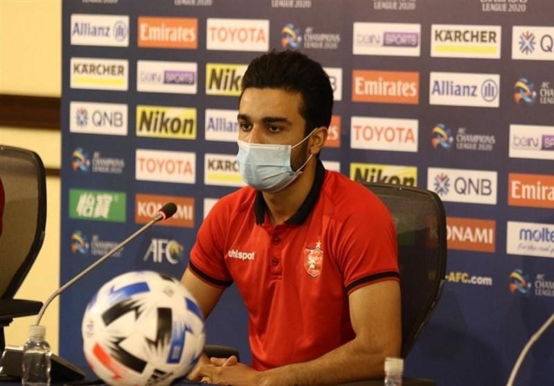 نعمتی: پرسپولیس یکی از تیمهایی خواهد بود که در قطر میماند