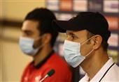 گلمحمدی: باشگاه پرسپولیس بعد از دیدار با الدحیل منفعل بود/ چرا از حقوق باشگاههای ایرانی دفاع نشده است؟!