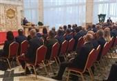 لوکاشنکو، با ادای سوگند، رسماً رئیس جمهوری بلاروس شد