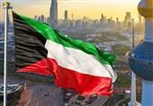 تجمع فعالان کویتی مقابل پارلمان در رد عادیسازی با اشغالگران صهیونیست