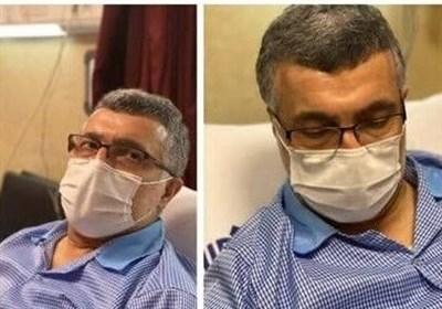 رئیس سازمان نظام پزشکی به دلیل ابتلا به کرونا در بیمارستان بستری شد