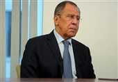 Lavrov Proposes Deployment of Russian Peacekeepers in Nagorno-Karabakh