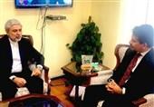 سلامتی کونسل میں تعمیری موقف پر پاکستان کے شکرگزار ہیں؛ ایرانی سفیر