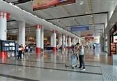 چینیها نگران جنوب؛ توقف پروازها از شنزن به پکن