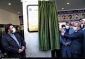 افتتاح باغ موزه دفاع مقدس قم به روایت تصویر