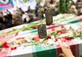 حاج احمد مومنی جانباز 70 درصد دوران دفاع مقدس به خیل شهدا پیوست