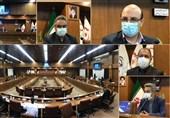 علینژاد: عملکرد فدراسیون اسکواش قابل تقدیر است