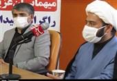 نشست مسئولان ستاد احیای امر به معروف و نهی از منکر خوزستان در دفتر استانی تسنیم + تصاویر