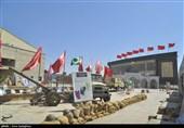 پروژه عظیم مرکز فرهنگی دفاع مقدس در قزوین متوقف نخواهد شد