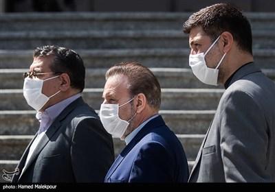 پیشبینی محمود واعظی از آینده نرخ دلار در ایران