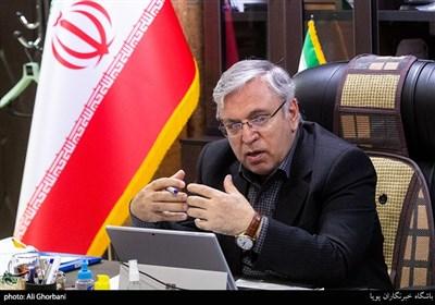 آقامیری: با روحیه مقاومت شاهد حضور جدی و قدرتمند ایران در منطقه هستیم