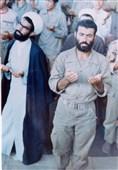 انتشار مصاحبه با شهید حاج کاظم رستگار پس از 37 سال+ صوت