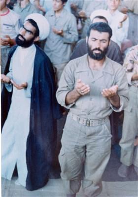 انتشار مصاحبه با شهید حاج کاظم رستگار پس از ۳۷ سال+ صوت