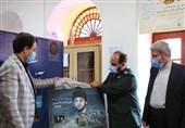 نمایشها و پادکستهای رادیویی دفاع مقدس بوشهر رونمایی شد