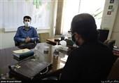 مدیران مرکز اسناد جنگ