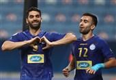 لیگ قهرمانان آسیا| صعود بی اما و اگر استقلال با کسب اولین برد/ برتری مطلقِ آبیها مقابل الاهلی