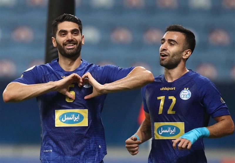 لیگ قهرمانان آسیا  صعود بی اما و اگر استقلال با کسب اولین برد/ برتری مطلقِ آبیها مقابل الاهلی