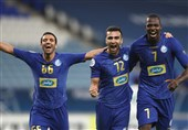 Esteghlal Cruises Past Al-Ahli Saudi to Seal ACL Knockout Stage Berth