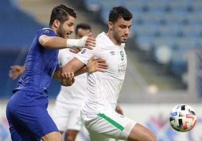 السومه: بازی معمول خود را مقابل استقلال انجام ندادیم/ از هواداران الاهلی عذر میخواهیم