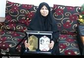 عاشقانههای فرمانده شهید با مادرش/ رازی که شهید خرمی قبل از شهادت به مادرش گفت