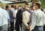 واکنش فرماندار زنجان به برونسپاری خدمات فضای سبز شهرداری؛ حق و حقوق کارگران ضایع نشود