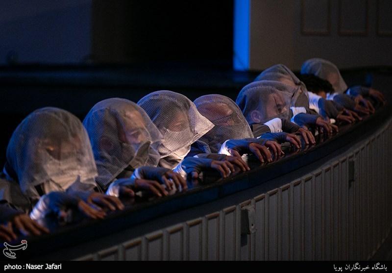 ارکستر سمفونیک تهران , بنیاد رودکی , تالار وحدت , کربلا , عاشورا , موسیقی ,