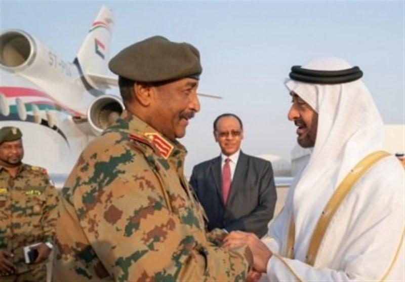 مذاکرات سودان و آمریکا در ابوظبی بدون نتیجه پایان یافت
