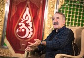 مهران رجبی به تلویزیون میآید/3 روز با حسّ مشترک